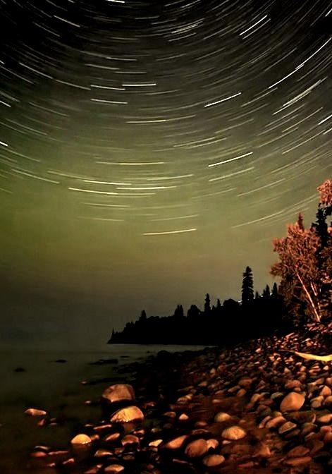 Goulais Point, Ontario